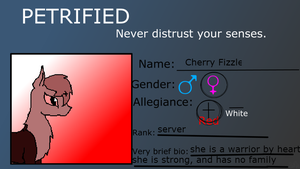 Cherry Fizzle ref by tiffany18000