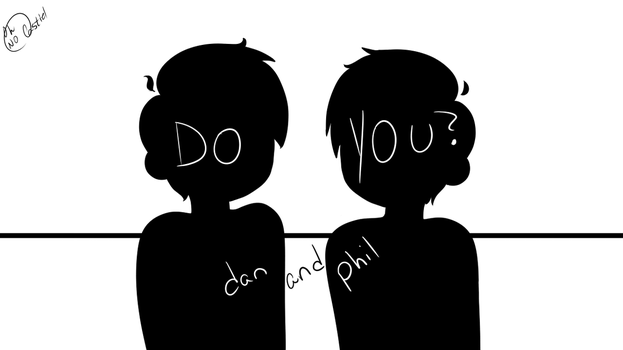 do you? -- ANIMATED MEME :: ft. PHAN by oh-no-Castiel