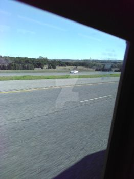 On the road to Killeen 3