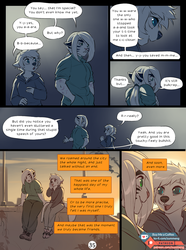 Welcome to New Dawn pg. 35. by Zummeng