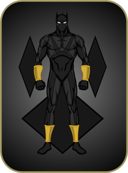 Black Panther Redesign #1 by JRDickson