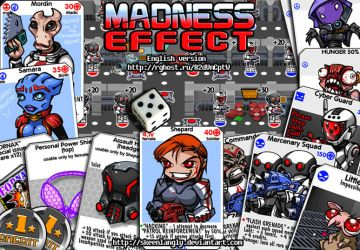 Madness Effect_english version by SkeeNLangly