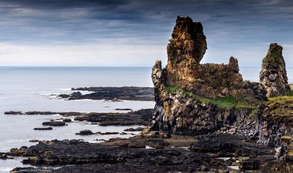 A natural fortress by LordLJCornellPhotos