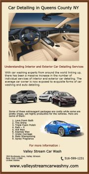 Car Detailing in Queens CountyNY by vscarwash