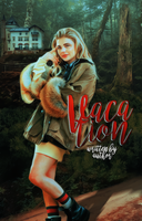 + Vacation (PREMADE) by Raichiax
