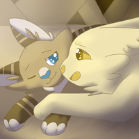 Every cat in StarClan will honor you by maracat0901
