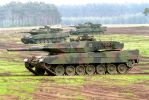 Leopard 2 by FPSRussia123