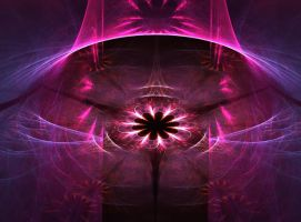 fractal 246 by Silvian25g