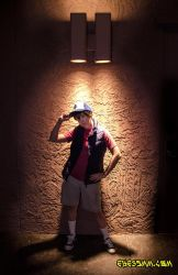 Dipper MAN Pines (Gravity Falls) by Adventure-Cosplay9