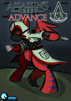 Assassin's Creed - Advance by AZ-Derped-Unicorn
