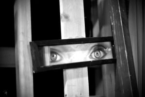 Eyes Without A Face by PhillyPuddy