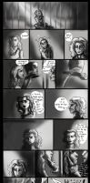 Missing Dungeon Scene AIW by Sierryberry