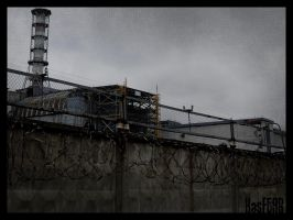 Chernobyl keep out by KasFEAR