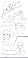 When you hated it by Montano-Fausto