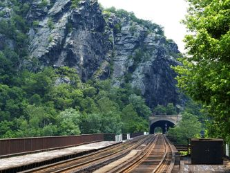 HarpersFerry08 by ecfield