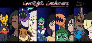 Introducing Moonlight Wanderers
