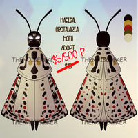 Buggy Adopt || CLOSED by The-NoiseMaker