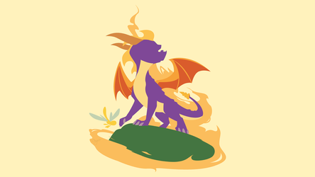 Spyro - Reignited Trilogy by Dingier