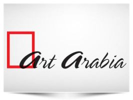 Art Arabia Logo by KarimStudio