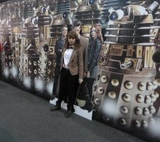 Doctor who? by thearabellablack