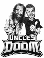 Uncles of DOOM!! by TCUmi777
