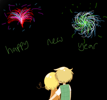 happy fruking new year. by Skeevies