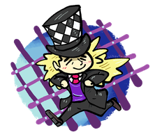 Speedweed by The-Spikey-Mouth
