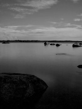 Finnish Archipelago 2 by speartime