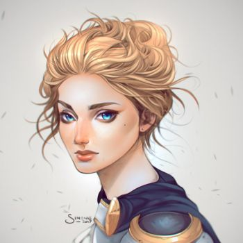 Lux by simoneferriero