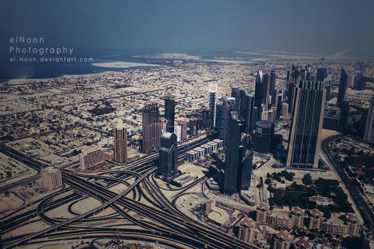 New Dubai by el-Noon