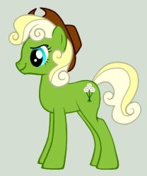 MLP OC Cotton Gin by ArizonaRed