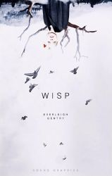 Wisp | Wattpad Cover by miserableyouth