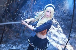 BabyDoll by JulieFiction