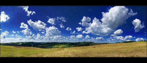 Hungarian skies pt.LXXVI. by realityDream