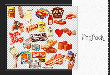PNG PACK 059 By Weiting1122 by weiting1122