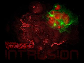 INTRUSION by mr-whyte