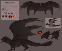 Blackheart 2017 Reference by AshasCadence