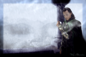 Loki - The Apple by Witty-Allowishus
