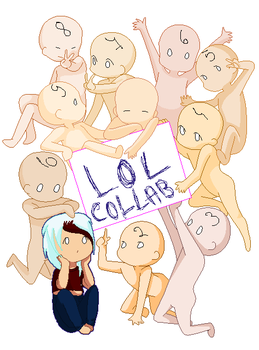 Lol Collab by Aalchemist