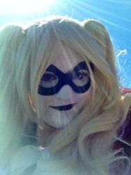 Harley Quinn Profile Picture by x0xChelseax0x