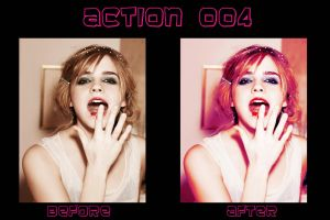 Action 004 by Megandreamer