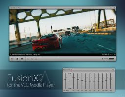 VLC - FusionX2 [Version A] by Maverick07x