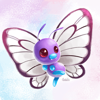 012 - Butterfree