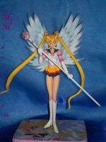 Eternal Sailor Moon by dragonwings83