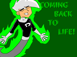 Back to Life by PoisonIVy10