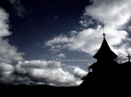 belief by Anger-Goddess by Timisoara