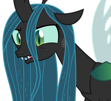Vector - Dafuq is This by SketchMCreations