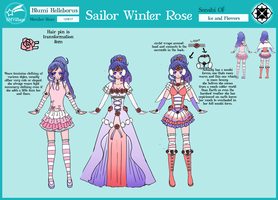Smv Winter Rose by senshi-of-legend