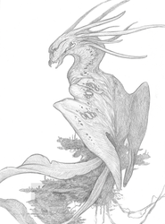 Smaugust 2018 Day 19 by thedancingemu