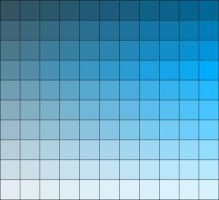 Colour Pallet Powder Blue by Sovereignce